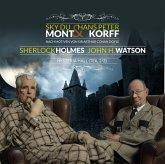 Sherlock Holmes & Dr. H. Watson - Hysteria Hall, 1 Audio-CD