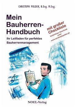 Mein Bauherren-Handbuch - Polder, Christoph