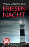 Friesennacht (eBook, ePUB)