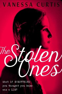 The Stolen Ones - Curtis, Vanessa