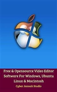 Free & Opensource Video Editor Software For Win...