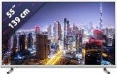 Grundig 55 GUW 8960 weiß 139 cm (55 Zoll) Fernseher (4K / Ultra HD)