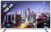 Grundig 43 GUW 8960 weiß 108 cm (43 Zoll) Fernseher (4K / Ultra HD)