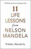 11 Life Lessons from Nelson Mandela