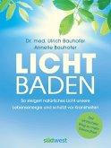 Lichtbaden (eBook, ePUB)