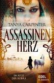 Assassinenherz: Im Auge der Kobra (eBook, ePUB)