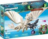 PLAYMOBIL® 70038 Light Fury Spielset