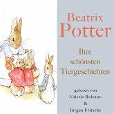 Beatrix Potter: Ihre schönsten Tiergeschichten (MP3-Download)