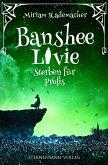 Banshee Livie (Band 3): Sterben für Profis (eBook, ePUB)