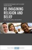 Re-imagining Religion and Belief (eBook, ePUB)