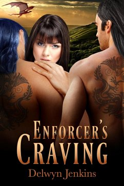 Enforcer´s Craving (Dragon Alliance, #1) (eBook...