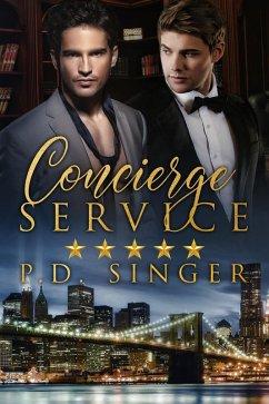 Concierge Service (eBook, ePUB)