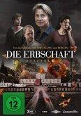 Die Erbschaft - Staffel 3 DVD-Box