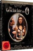 Die Geschichte Der O-Mediabook (3 DVD Limited-Ed