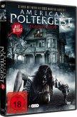 Poltergeist 1-11 Legacy Box-Edition (4 DVDS)