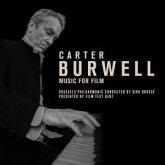 Carter Burwell-Music For Film