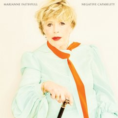 Negative Capability (Box Set) - Faithfull,Marianne