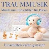 Traummusik: Musik zum Einschlafen für Babys (MP3-Download)