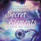 Im Auge des Orkans / Secret Elements Bd.3 (MP3-Download)