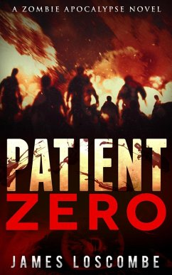 Patient Zero (eBook, ePUB)