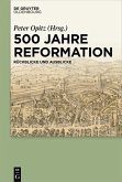 500 Jahre Reformation (eBook, PDF)