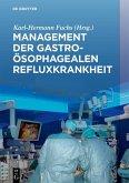 Management der Gastroösophagealen Refluxkrankheit (eBook, PDF)