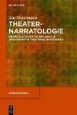 Theaternarratologie (eBook, PDF)