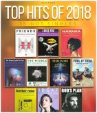 Top Hits Of 2018 - For Easy Piano