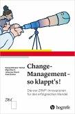 Change-Management - so klappt's! (eBook, ePUB)