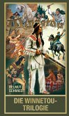 Die Winnetou-Trilogie (eBook, ePUB)