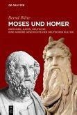 Moses und Homer (eBook, PDF)