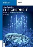 IT-Sicherheit (eBook, PDF)