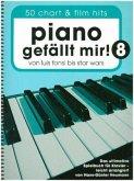 Piano Gefällt Mir!, Spiralbindung