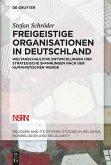 Freigeistige Organisationen in Deutschland (eBook, PDF)