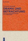 Drama und Betrachtung (eBook, PDF)
