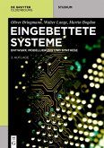 Eingebettete Systeme (eBook, PDF)
