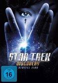 Star Trek: Discovery - Staffel eins (4 Discs)