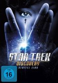 Star Trek: Discovery - Staffel 1 DVD-Box