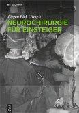 Neurochirurgie für Einsteiger