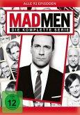 Mad Men - Die komplette Serie (Staffel 1-7) DVD-Box