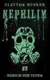 Nephilim, Band 6: Marsch der Toten