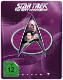 STAR TREK: The Next Generation - Season 7 Limited Collector's Edition