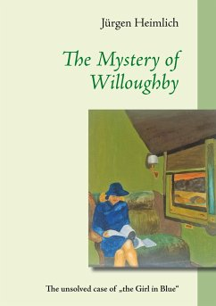 The Mystery of Willoughby - Heimlich, Jürgen