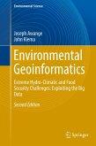 Environmental Geoinformatics