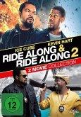 Ride Along & Ride Along 2 - Next Level Miami - 2 Disc DVD