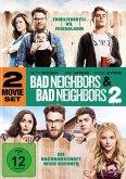 Bad Neighbors 1 & 2 - 2 Disc DVD