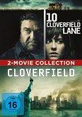 Cloverfield & 10 Cloverfield Lane - 2 Disc DVD