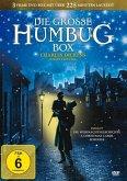 Die große Humbug Box - Charles Dickens Meisterwerk