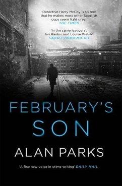 February's Son - Parks, Alan