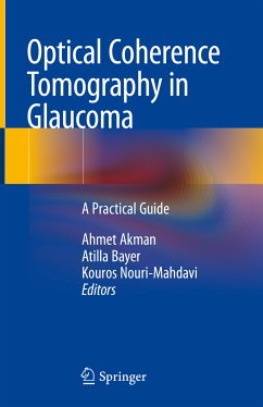 Optical Coherence Tomography in Glaucoma (eBook, PDF)
